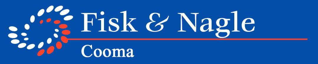 Fisk & Nagle Cooma - logo
